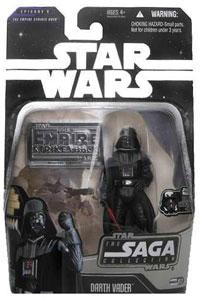 Saga Galactic Hunt - Darth Vader