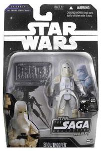 Saga Galactic Hunt - Snowtrooper
