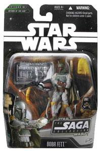 Saga Galactic Hunt - Boba Fett