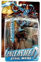 Aayla Secura Unleashed Series 10