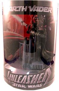 Darth Vader 2007 Unleashed