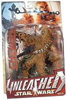 Chewbacca Unleashed