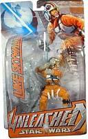 Luke Skywalker Hoth Unleashed