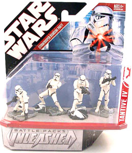 Battle for Tantive IV: Stormtrooper Boarding Party