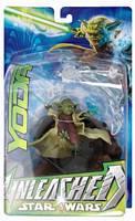 Yoda Unleashed
