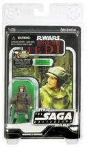 SW Vintage 2007 - Endor Leia