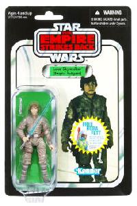 Vintage 2010 - Bespin Luke Skywalker VC04