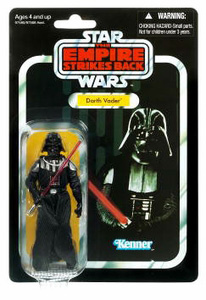 Vintage 2010 - Darth Vader - Empire Strikes Back - VC08