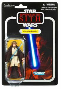 Vintage 2010 - Obi-Wan Kenobi - VC16
