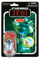 Vintage 2010 - Return Of The Jedi R2-D2 VC25