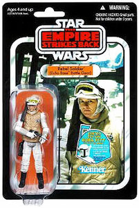 Vintage Collection 2011 - Echo Base Rebel Soldier VC68