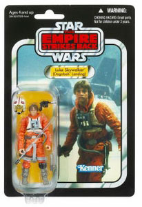 Vintage Collection 2011 - Luke Skywalker - Dagobah Landing - VC44