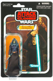 Vintage Collection 2011 - Barriss Offee - Episode III - VC51