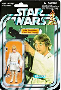 Vintage Collection 2011 - Luke Skywalker - Death Star Escape - VC39