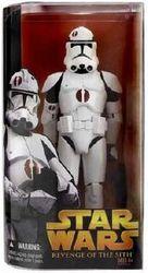 ROTS 12-Inch Clone Trooper