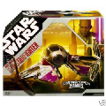 30th Anniversary - Mace Windu -  Jedi Starfighter
