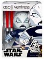 Mighty Muggs - Asajj Ventress