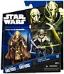 Legacy Of the Darkside Exclusive 2-Pack: Pre-Cyborg to General Grievous
