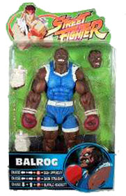 Street Fighter - Balrog