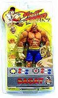 Street Fighter - Sagat