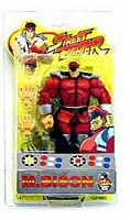 Street Fighter - M. Bison