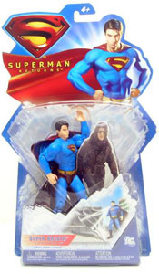 Super Breath Superman - Superman Returns