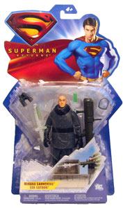 Lex Luthor - Superman Returns