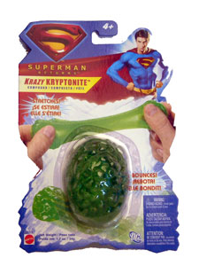 Superman Returns - Kryptonite