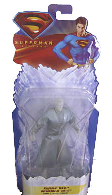 Superman Returns - Hologram Jor-El