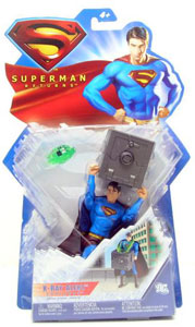 X-Ray Alert Superman - Superman Returns