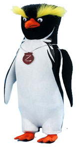 Surf Up - Cody 8-inch Plush