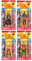 Contemporary Teen Titans Series 1 Set