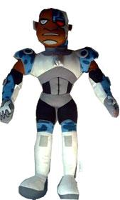 Cyborg 8 Inch