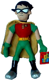 Robin 8 Inch
