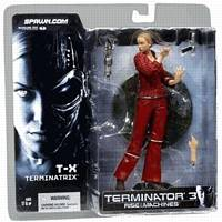 T-X Terminatrix