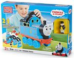 MEGA BLOKS - Thomas and Friends - 2-in-1 Buildable Thomas 10535
