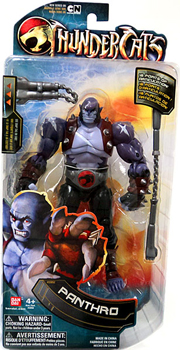 Thundercats 2011 - 6-Inch Collector Panthro