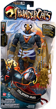 Thundercats 2011 - 6-Inch Collector Mumm-Ra