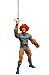 Mega Scale Thundercats - 14-Inch Lion-O