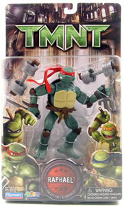 TMNT Movie - Raphael