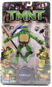 TMNT Movie - Donatello