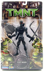 TMNT Movie - Foot Ninja