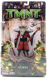 TMNT Movie - Splinter