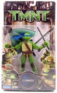 TMNT Movie - Leonardo