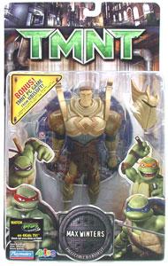 TMNT Movie - Max Winters