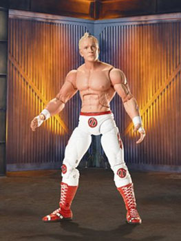 TNA - Eric Young White Pants