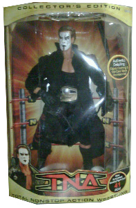 12-Inch Collectors Edition Sting