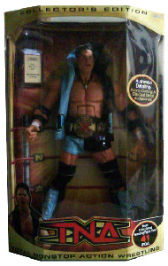 12-Inch Collectors Edition AJ Styles
