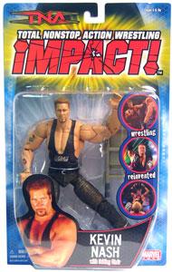TNA - Kevin Nash
