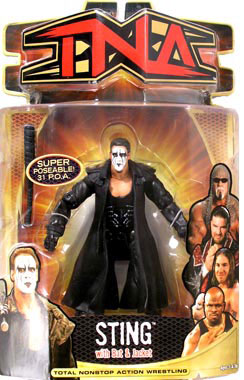 TNA - Sting